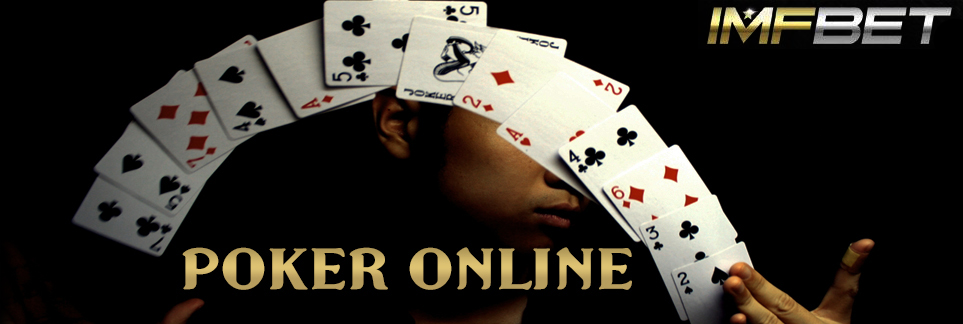 Cara Main Agen Poker Online Indonesia