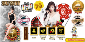 Cara Main Bandar Permainan Casino Online