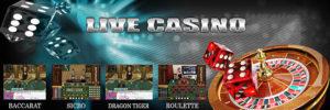 Casino Online Terbaik Indonesia