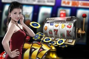 Daftar Agen Judi Slot Online Indonesia