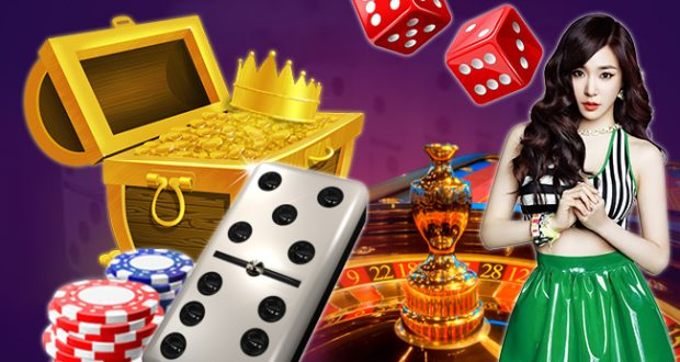 Permain Casino Online