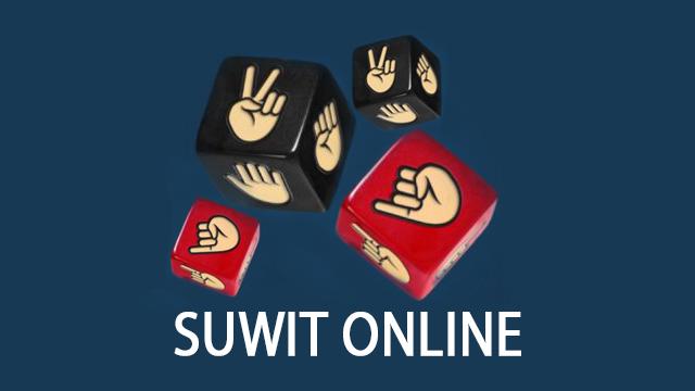 Game Suwit Online